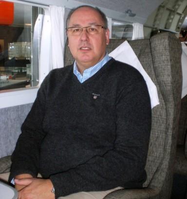 Rob J. M. Mulder