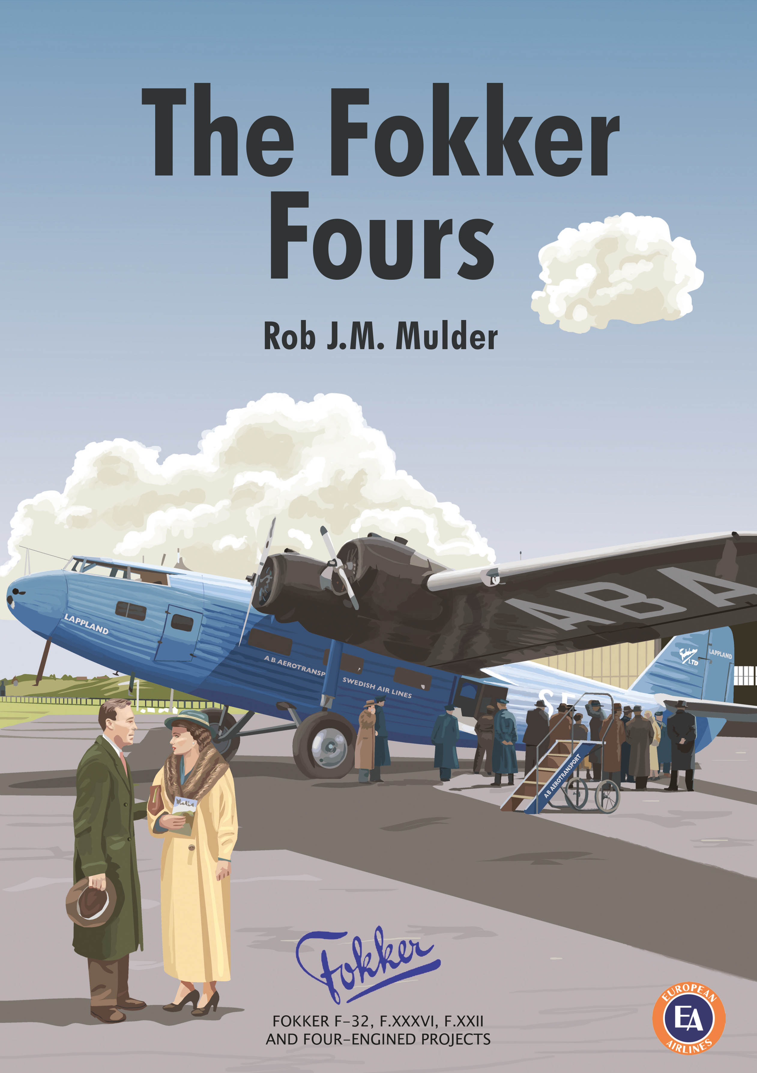 The Fokker Fours